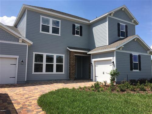 Photo of 437 ANTILA WAY #Lot No: 517, ST JOHNS, FL 32259 (MLS # 1045594)
