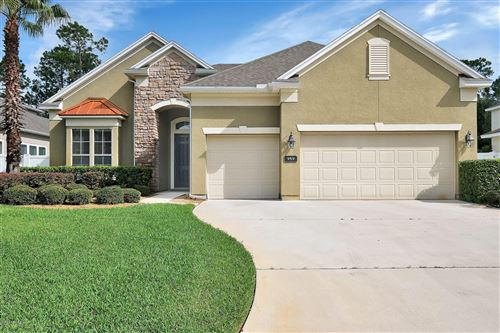 Photo of 959 HUFFNER HILL CIR #Lot No: 18, ST AUGUSTINE, FL 32092 (MLS # 1073594)