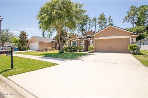 Photo of 13698 GOODSON PL #Lot No: 30, JACKSONVILLE, FL 32226 (MLS # 1061595)