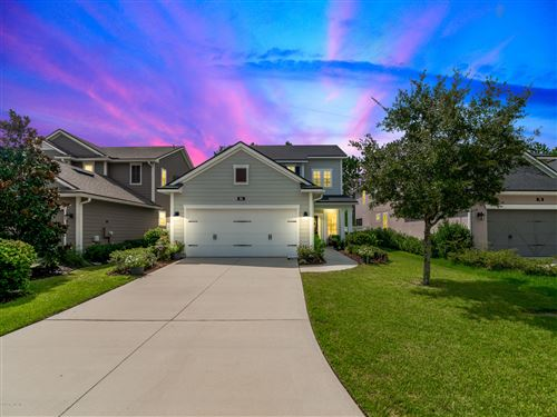 Photo of 86 FOREST EDGE DR #Lot No: 59, ST JOHNS, FL 32259 (MLS # 1071595)
