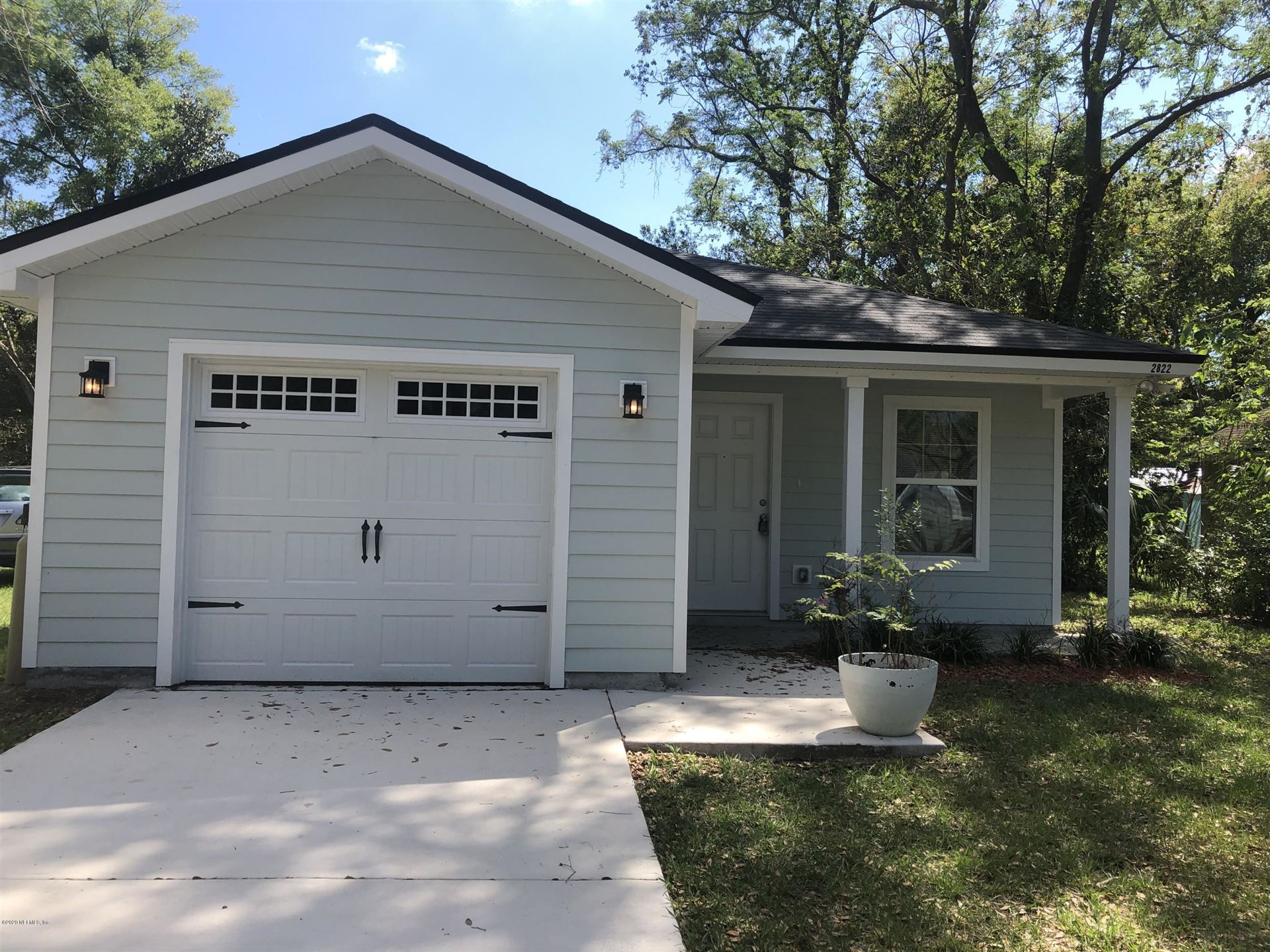 2822 TINSLEY RD, Jacksonville, FL 32218 - #: 1044595