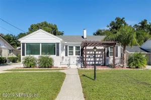 Photo of 1251 MONTEREY ST, JACKSONVILLE, FL 32207 (MLS # 1023597)