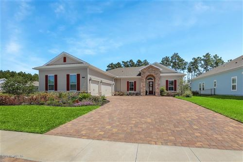 Photo of 17 DERECHO LN, ST AUGUSTINE, FL 32095 (MLS # 1047597)