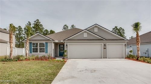 Photo of 2543 COLD STREAM LN #Lot No: 359, GREEN COVE SPRINGS, FL 32043 (MLS # 1006599)