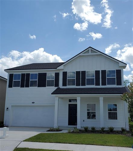Photo of 13822 HARLOWTON AVE #Lot No: 205, JACKSONVILLE, FL 32256 (MLS # 1034599)