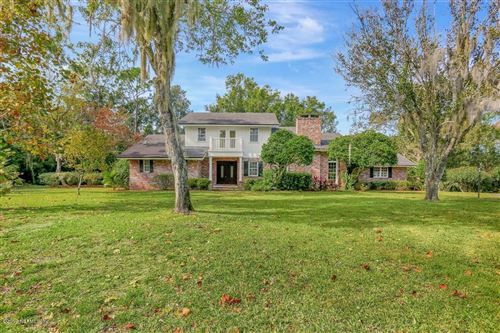 Photo of 10017 LAKE LAMAR CT, JACKSONVILLE, FL 32256 (MLS # 1027600)