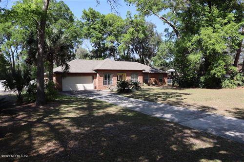 Photo of 13757 HUNTERWOOD RD, JACKSONVILLE, FL 32225 (MLS # 1044601)