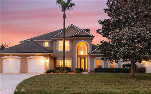 Photo of 1416 CANDY CT, ST JOHNS, FL 32259 (MLS # 1119601)