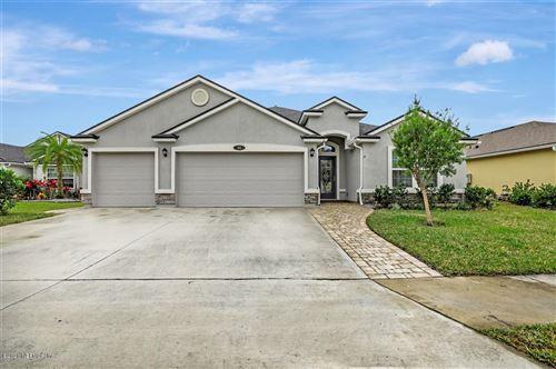 Photo of 88 GHILLIE BROGUE LN, ST JOHNS, FL 32259 (MLS # 1036603)
