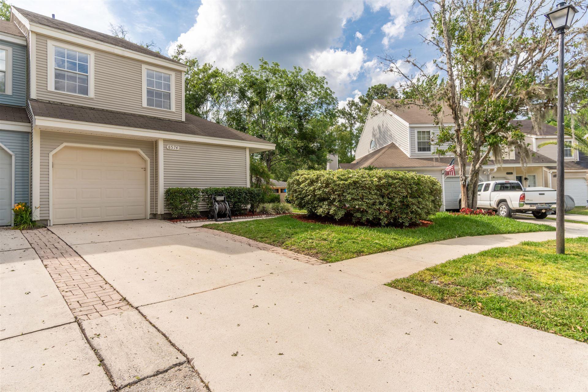 Photo of 8574 STURBRIDGE CIR W #Lot No: 11, JACKSONVILLE, FL 32244 (MLS # 1108603)
