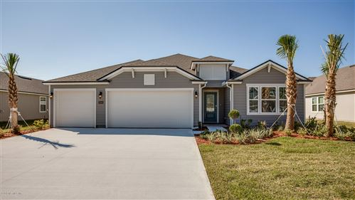 Photo of 2544 COLD STREAM LN #Lot No: 196, GREEN COVE SPRINGS, FL 32043 (MLS # 1006604)