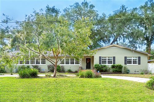 Photo of 1356 SAN AMARO RD, JACKSONVILLE, FL 32207 (MLS # 1020605)