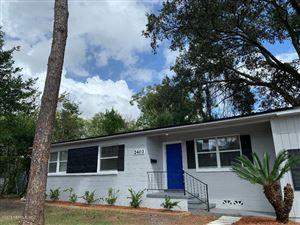 Photo of 2403 COTILLION RD #Unit No: 4 Lot No: 2, JACKSONVILLE, FL 32211 (MLS # 1025605)