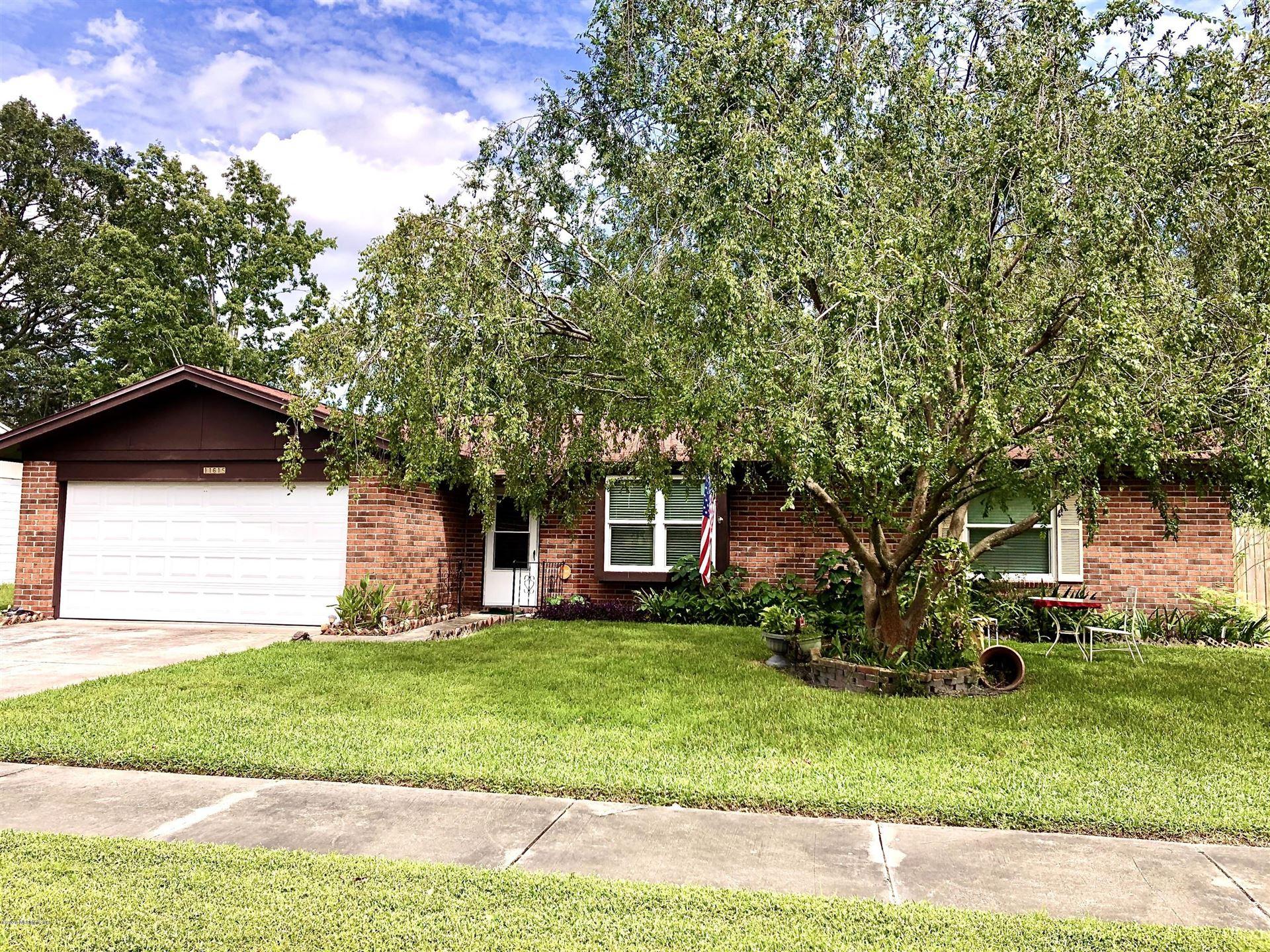 11615 W RIDE DR #Unit No: 1 Lot No: 3, Jacksonville, FL 32223 - MLS#: 1074605