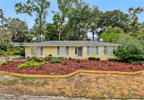 Photo of 5448 GOLF COURSE DR, JACKSONVILLE, FL 32277 (MLS # 1025606)