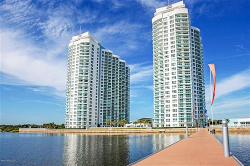 Photo of 231 RIVERSIDE DR #Unit No: 2008, HOLLY HILL, FL 32117 (MLS # 1045606)