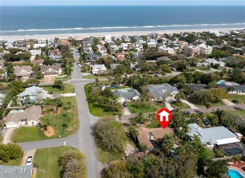 Photo of 1798 SEA OATS DR, ATLANTIC BEACH, FL 32233 (MLS # 1102607)