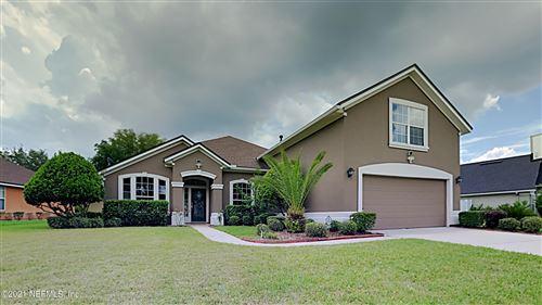 Photo of 5970 GREEN POND DR, JACKSONVILLE, FL 32258 (MLS # 1122607)