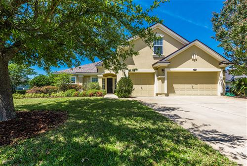 Photo of 1129 WESTFIELD WAY #Unit No: 2 Lot No: 2, ST AUGUSTINE, FL 32095 (MLS # 1028608)