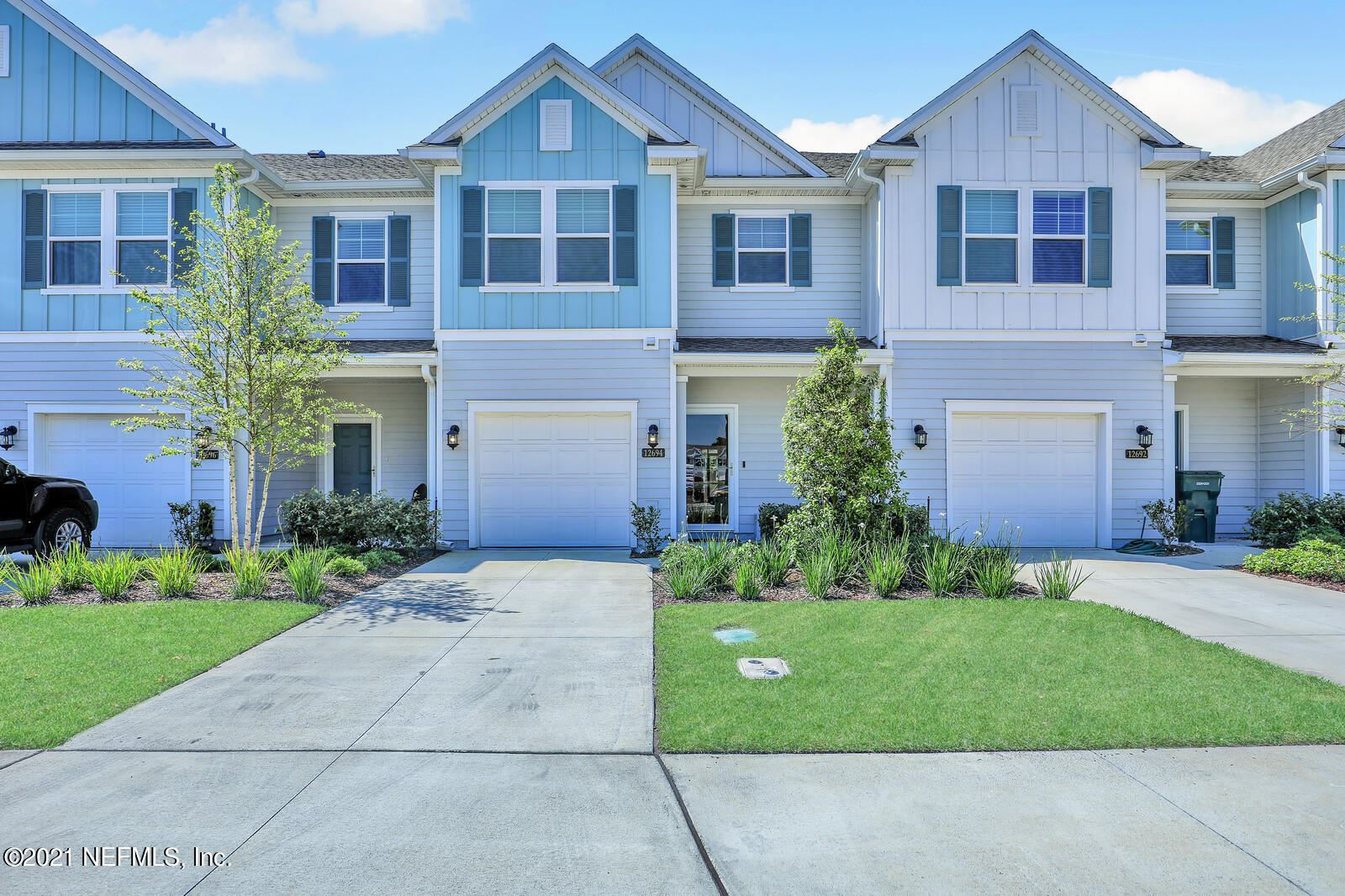 12694 JOSSLYN LN, Jacksonville, FL 32246 - MLS#: 1106608
