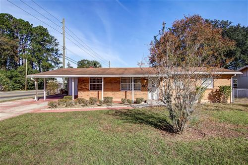 Photo of 2441 COLEMAN CT, JACKSONVILLE, FL 32254 (MLS # 1022609)