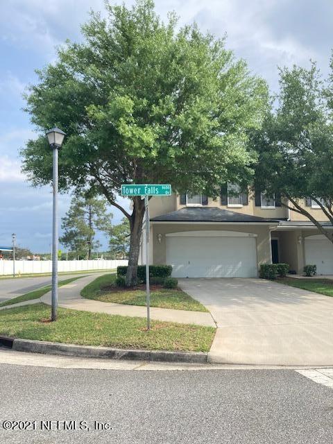8691 TOWER FALLS DR #Lot No: 19A, Jacksonville, FL 32244 - MLS#: 1106610