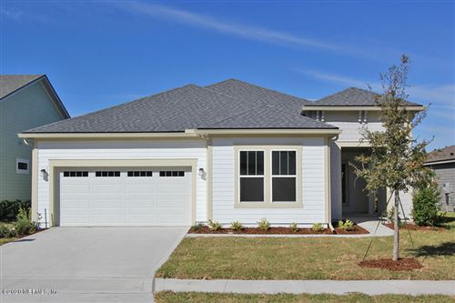 Photo of 91 INDIAN GRASS DR #Lot No: 115, ST JOHNS, FL 32259 (MLS # 1032611)