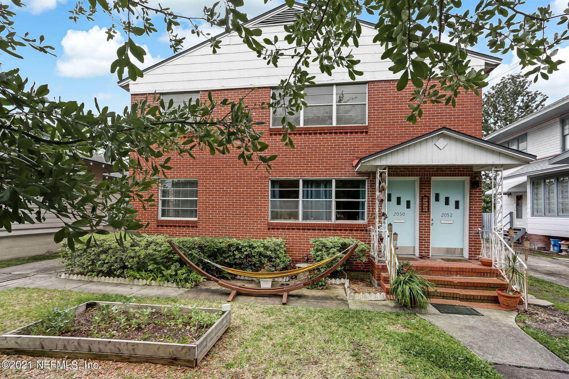 2050 COLLEGE ST, Jacksonville, FL 32204 - MLS#: 1106611