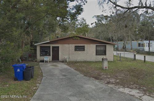 Photo of 700 FRANCIS ST, ST AUGUSTINE, FL 32084 (MLS # 1129613)
