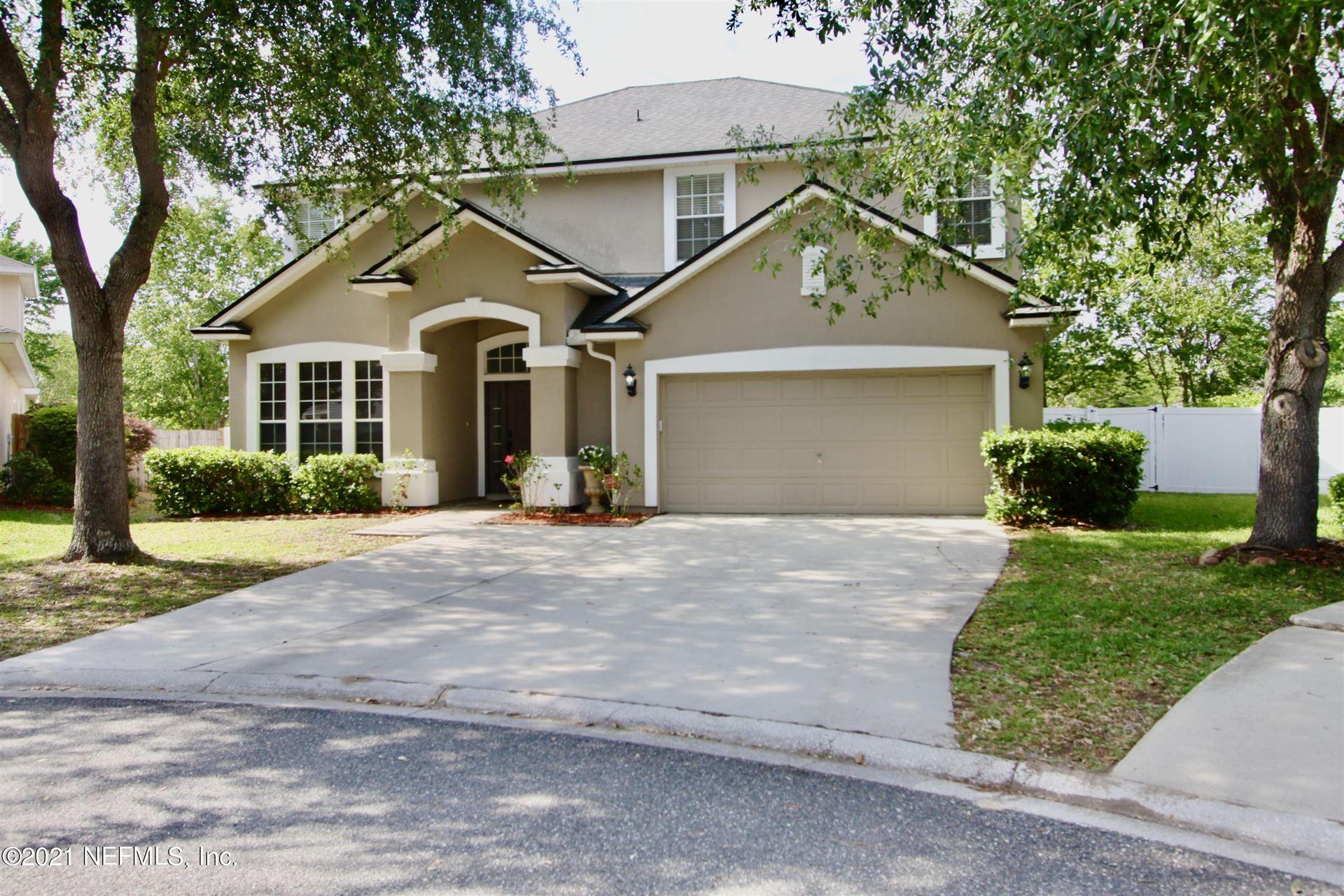 300 BRIER ROSE LN, Orange Park, FL 32065 - MLS#: 1104616