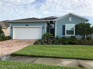 Photo of 9198 GILMORE GROVE WAY #Lot No: 80, JACKSONVILLE, FL 32211 (MLS # 999617)
