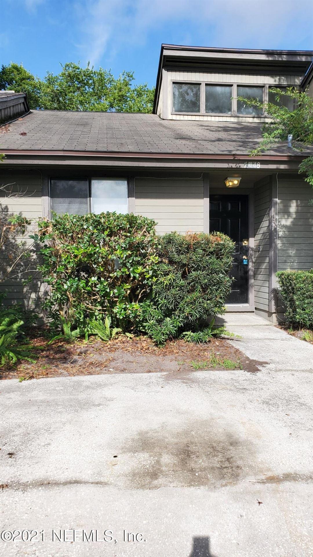 2448 SEABURY PL N #Unit No: 3C Lot No:, Jacksonville, FL 32246 - MLS#: 1120617