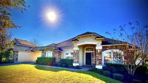 Photo of 1860 S CAPPERO DR, ST AUGUSTINE, FL 32092 (MLS # 1040618)