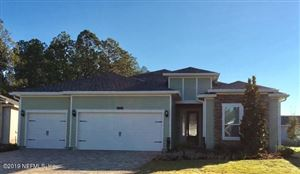 Photo of 3820 FEATHERSTONE CT #Lot No: 105, MIDDLEBURG, FL 32065 (MLS # 1019619)