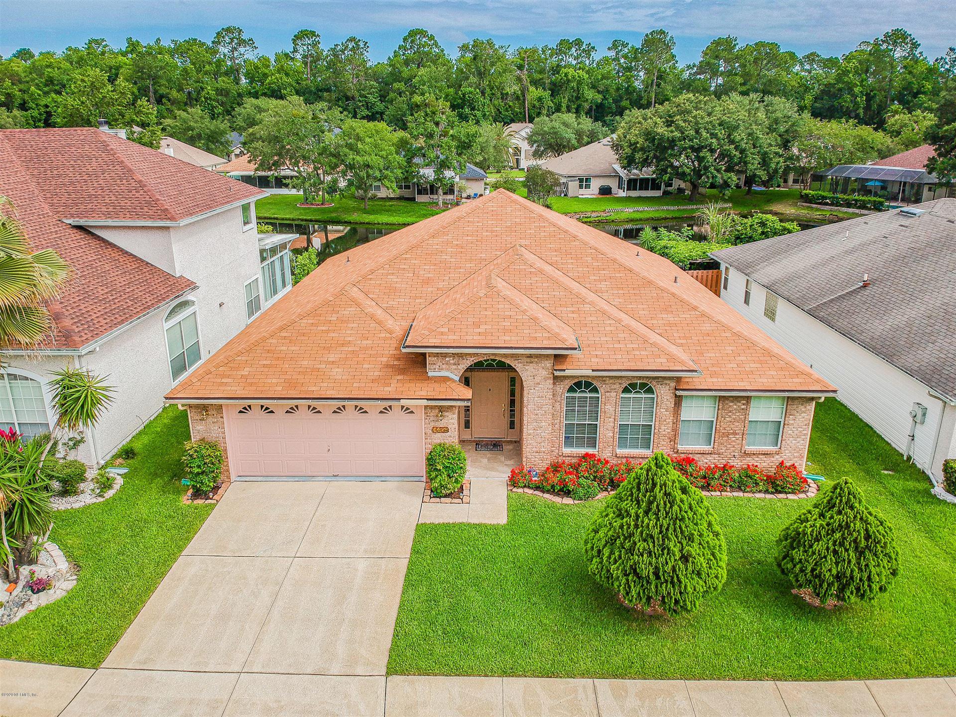 4475 SUMMER HEAVEN BLVD S, Jacksonville, FL 32258 - MLS#: 1073619