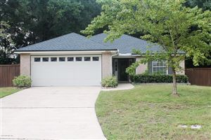Photo of 10513 INDIGO HILLS LN N #Unit No: 1 Lot No: 1, JACKSONVILLE, FL 32221 (MLS # 1015621)