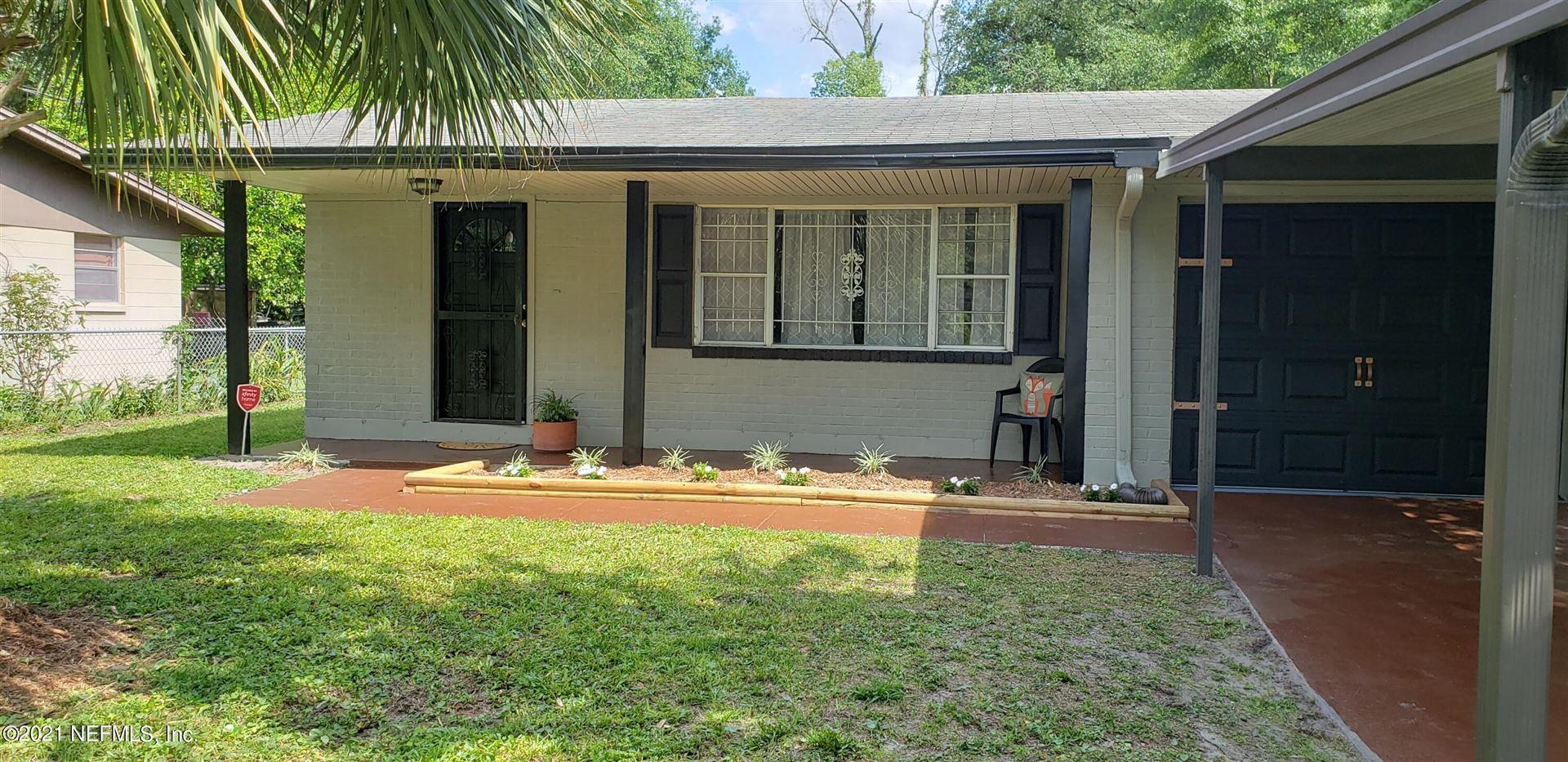 461 HAMMOND BLVD, Jacksonville, FL 32220 - MLS#: 1108622