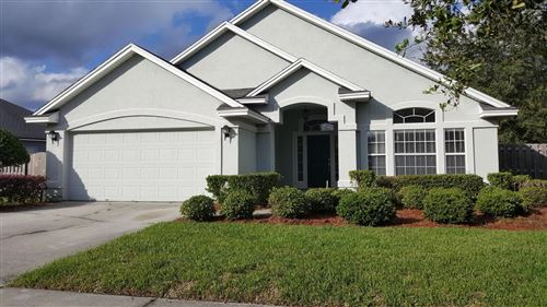 Photo of 6069 ALDERFER SPRINGS DR, JACKSONVILLE, FL 32258 (MLS # 1019623)