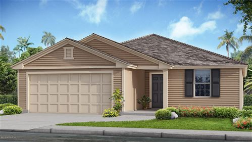 Photo of 3553 SUNFISH DR #Lot No: 408, JACKSONVILLE, FL 32226 (MLS # 1029623)