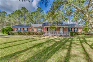 Photo of 14800 EAGERTON RD, JACKSONVILLE, FL 32218 (MLS # 961623)