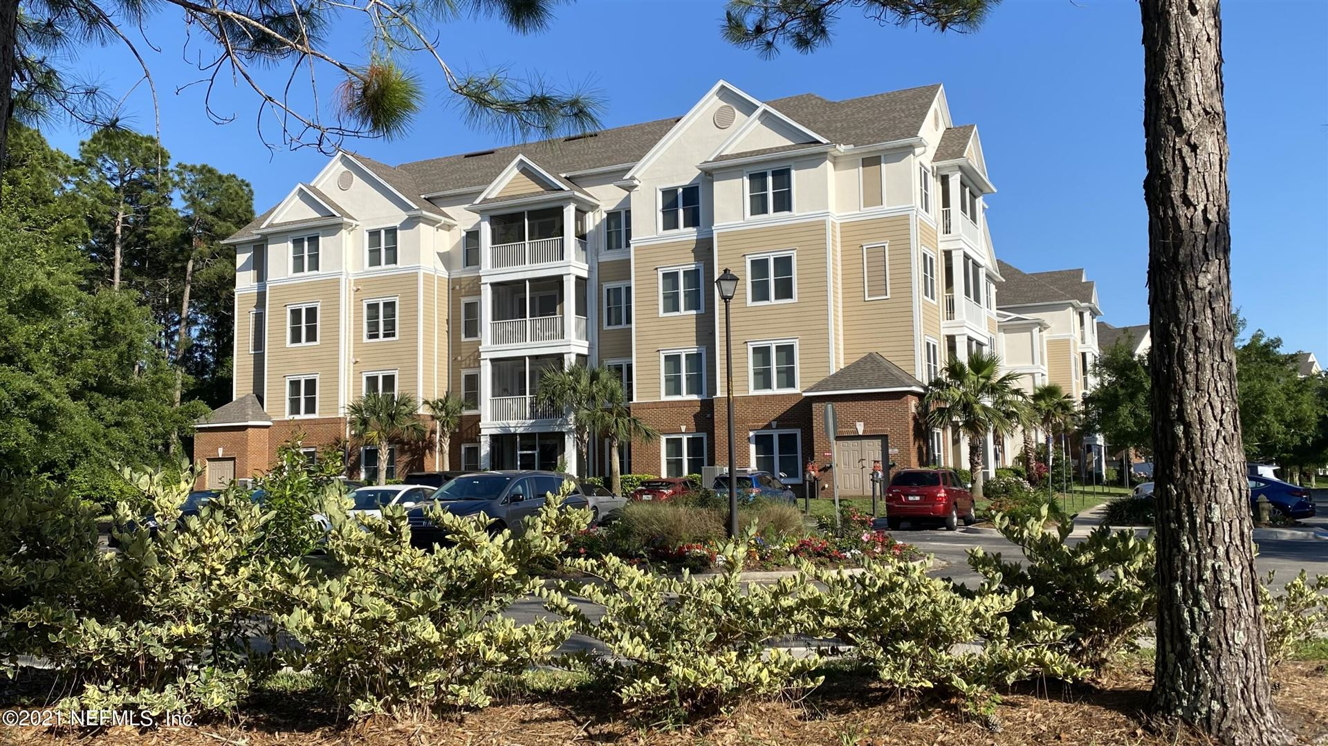 13364 BEACH BLVD #Unit No: 111, Jacksonville, FL 32224 - MLS#: 1107623