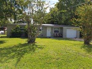 Photo of 9515 FLECHETTE AVE, JACKSONVILLE, FL 32208 (MLS # 1015624)
