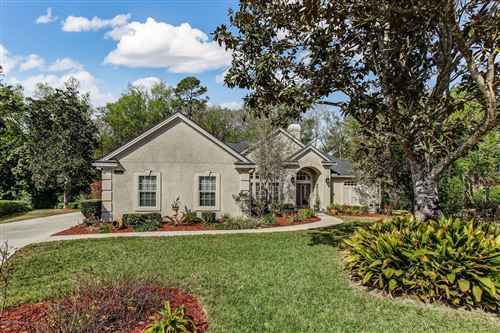 Photo of 8128 SUFFIELD CT, JACKSONVILLE, FL 32256 (MLS # 1043624)