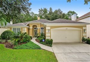 Photo of 8691 NATHANS COVE CT, JACKSONVILLE, FL 32256 (MLS # 954624)