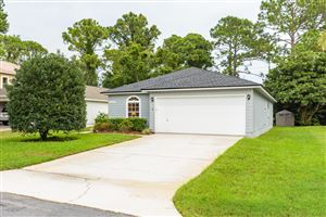 Photo of 3855 TROPICAL TER, JACKSONVILLE BEACH, FL 32250 (MLS # 1016625)