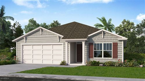 Photo of 3560 SUNFISH DR #Lot No: 370, JACKSONVILLE, FL 32226 (MLS # 1029625)