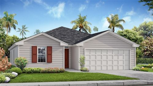 Photo of 3565 SUNFISH DR #Lot No: 406, JACKSONVILLE, FL 32226 (MLS # 1029627)
