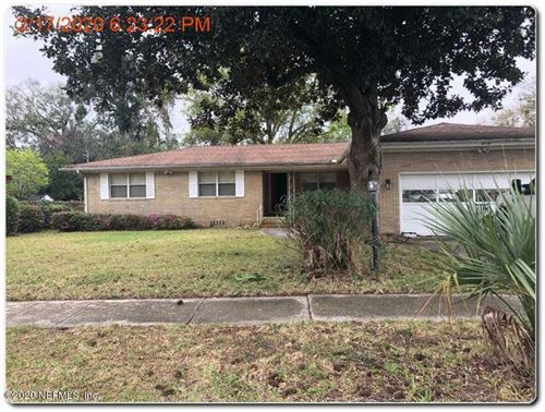 Photo of 8706 ANDALOMA ST, JACKSONVILLE, FL 32211 (MLS # 1042627)