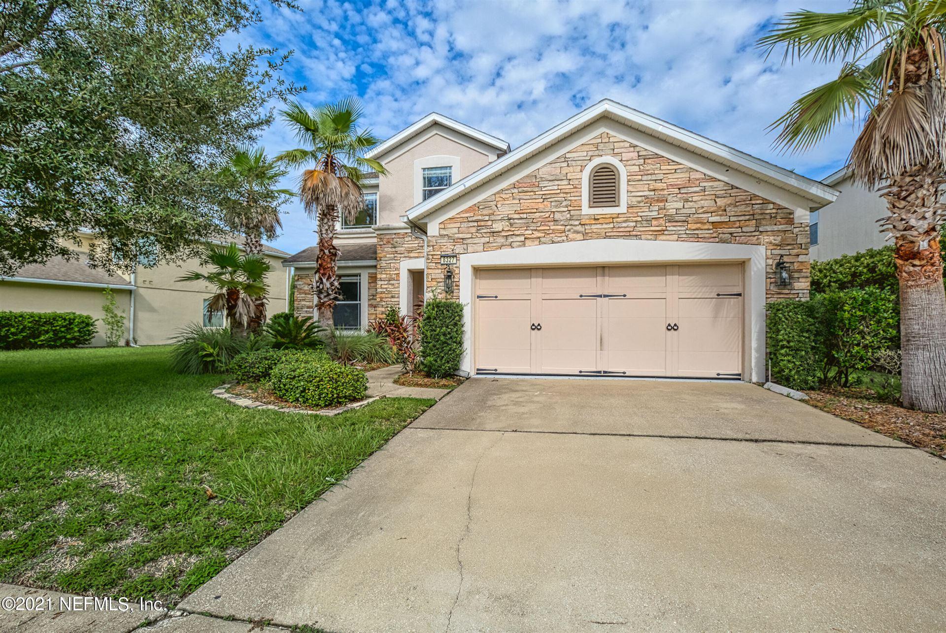 8327 HIGHGATE DR, Jacksonville, FL 32216 - MLS#: 1121627
