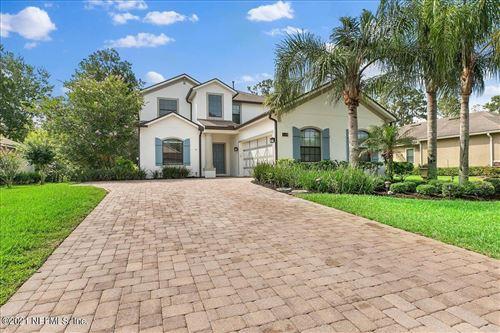 Photo of 140 S ARABELLA WAY, ST JOHNS, FL 32259 (MLS # 1115628)
